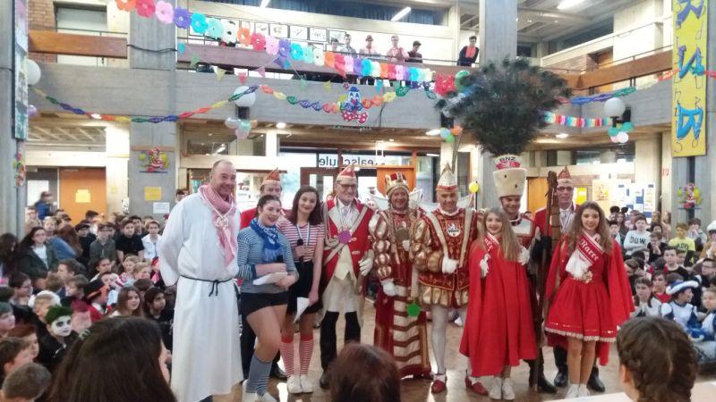 Bedburg Karneval